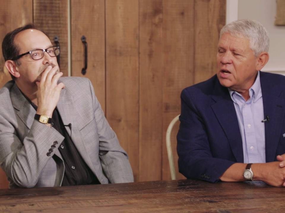 Is the Bible Still Relevant? (Bill Arnold and Ben Witherington)