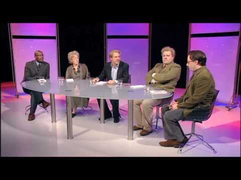 Mitchell and Webb: Does God Exist?