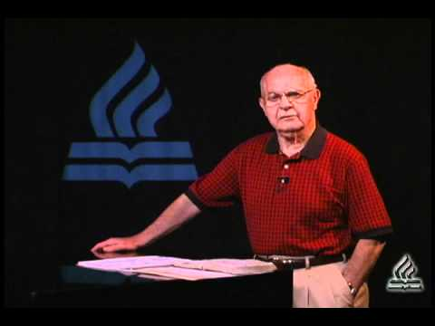 GPN Dr. Howards Hendricks - Unit 2 - What is Personal Bible Study?