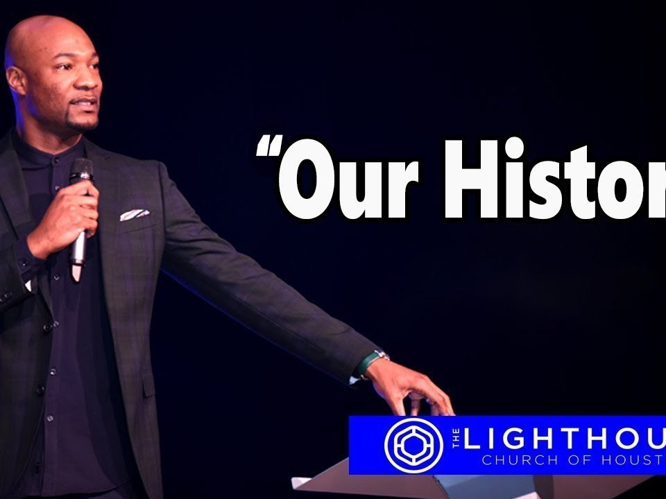 Our history   The Lighthouse Church