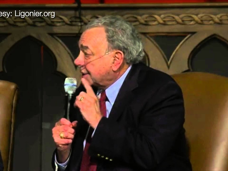 RC Sproul: Carnal Christianity is a heretical doctrine.