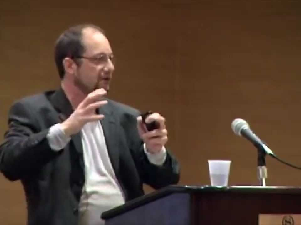 Bart Ehrman vs. James White Debate P1
