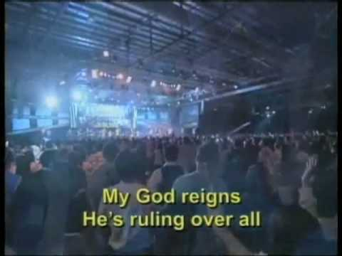 My God Reigns (Abundant Life Church) @ City Harvest Church [Part 1]