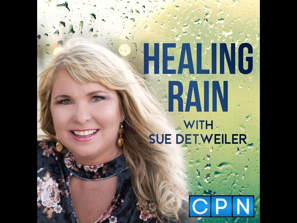 Jesus is our Healer with Dr. Daniel King