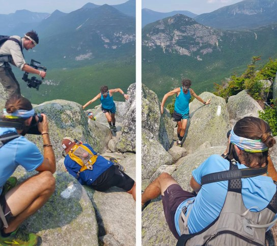 Scott Jurek - Katahdin Photographers