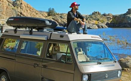 Chris Tarzan Clemens - Reflecting 20000 Miles