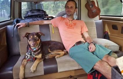 Chris Tarzan Clemens - Ben Hurst Lorenzo