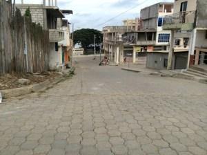 Posojas street