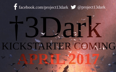 Why I Quit My Job: Project 13 Dark