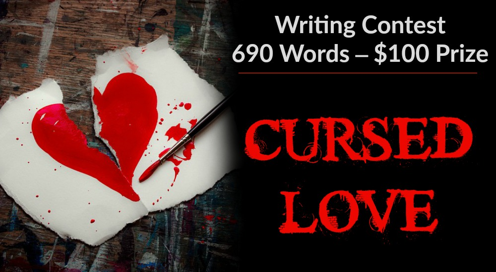 New Writing Contest – Win $100 for 690 of Your Beautiful Words