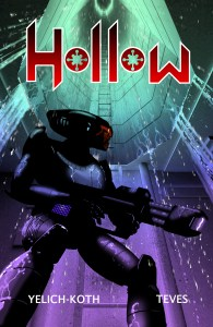 Hollow Cover Official