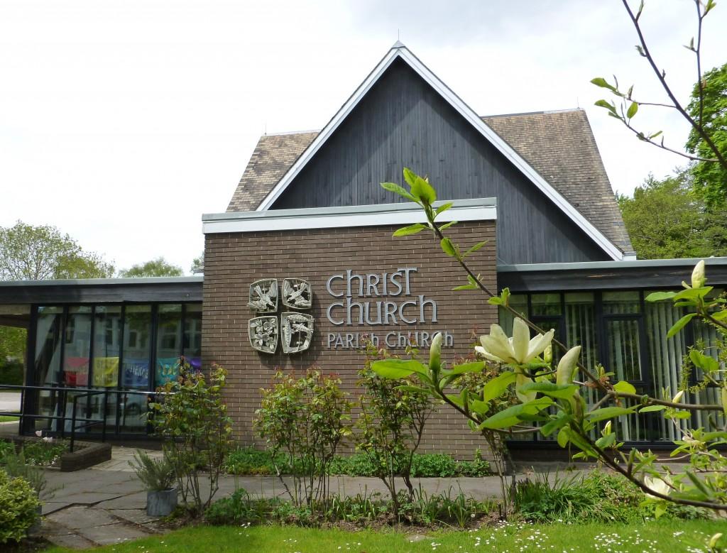 Christ Church Cardiff
