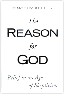 Image result for the reason for god