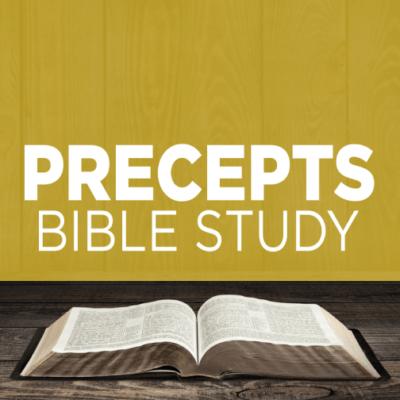 PreceptsMORNING