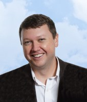 Pastor Bart Lipscomb portrait