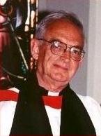 Fr. Robert Crouse