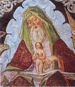 Pacher, Bosom of Abraham