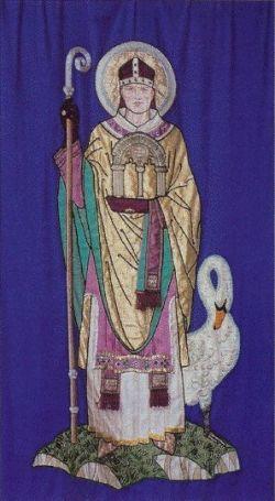 Connor, St. Hugh
