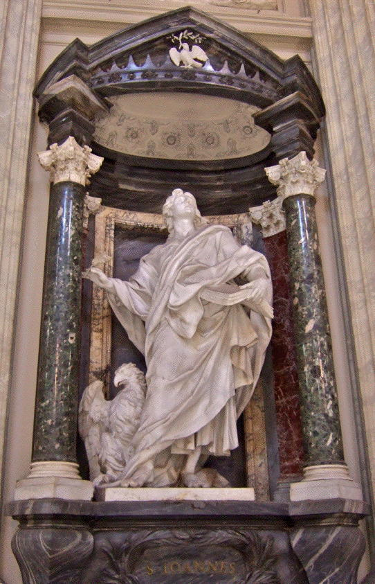Rusconi, St. John the Evangelist