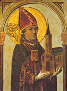 St. Anskar