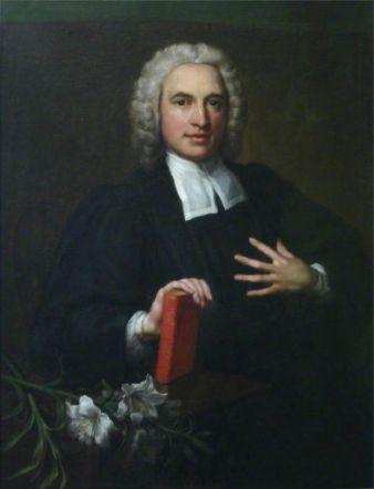 Hudson, Reverend Charles Wesley