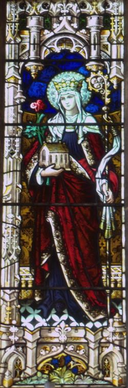Walpole St. Peter, St. Etheldreda