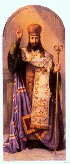 Tarasovich, St. Basil the Great