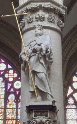 Tobie de Lelis, St. Matthew