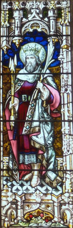 Walpole St. Peter, St. Edmund
