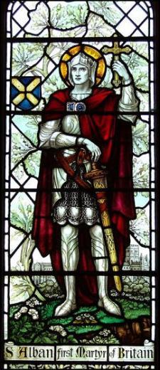 Church of St. Mary, East Bilney, Saint Alban