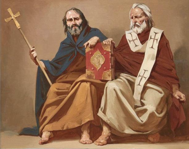 Oleg Supereco, Cyril & Methodius
