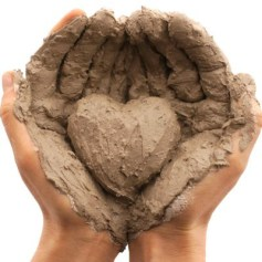 Image result for God shapes the heart