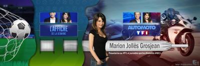 Bannière Twitter Marion Jollès Grosjean