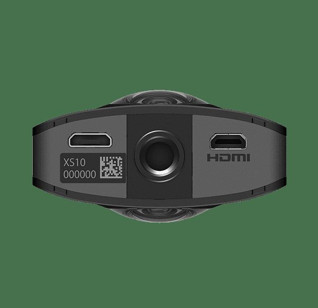image article caméra à 360° ricoh theta s 15