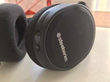 image article Test Steelseries Arctis 3 Bluetooth 3