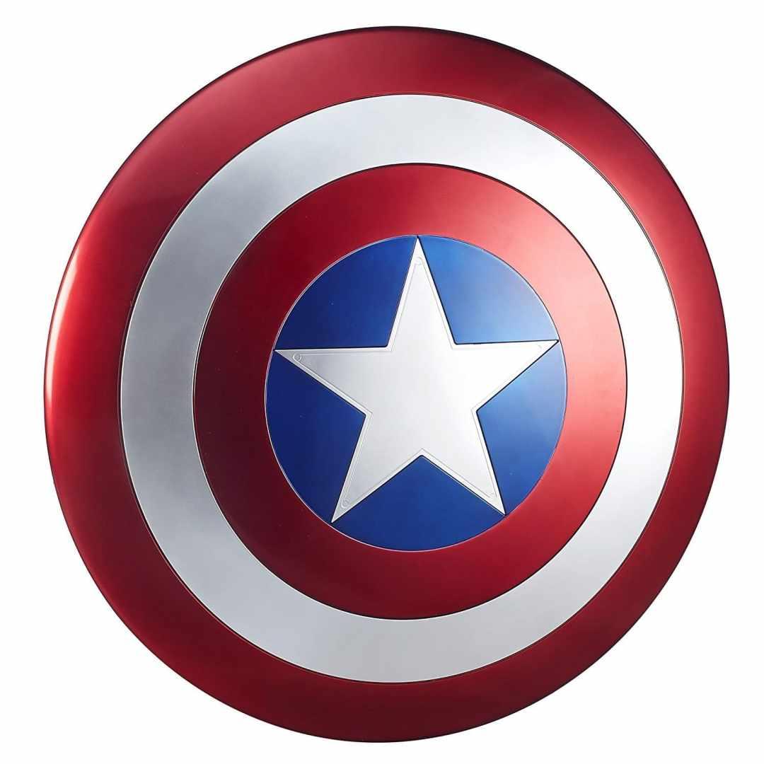 image article Look Avengers bouclier Captain America 6