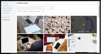 Image 5 sites gratuits de banque d'images 5