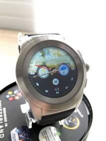 Image test de la zetime, la première montre connectée hybride 3