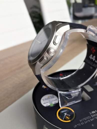 Image test de la zetime, la première montre connectée hybride 4
