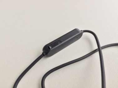 Image test des écouteurs bluetooth aukey sport 7