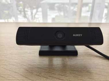 Image test webcam aukey 1080p full hd 2