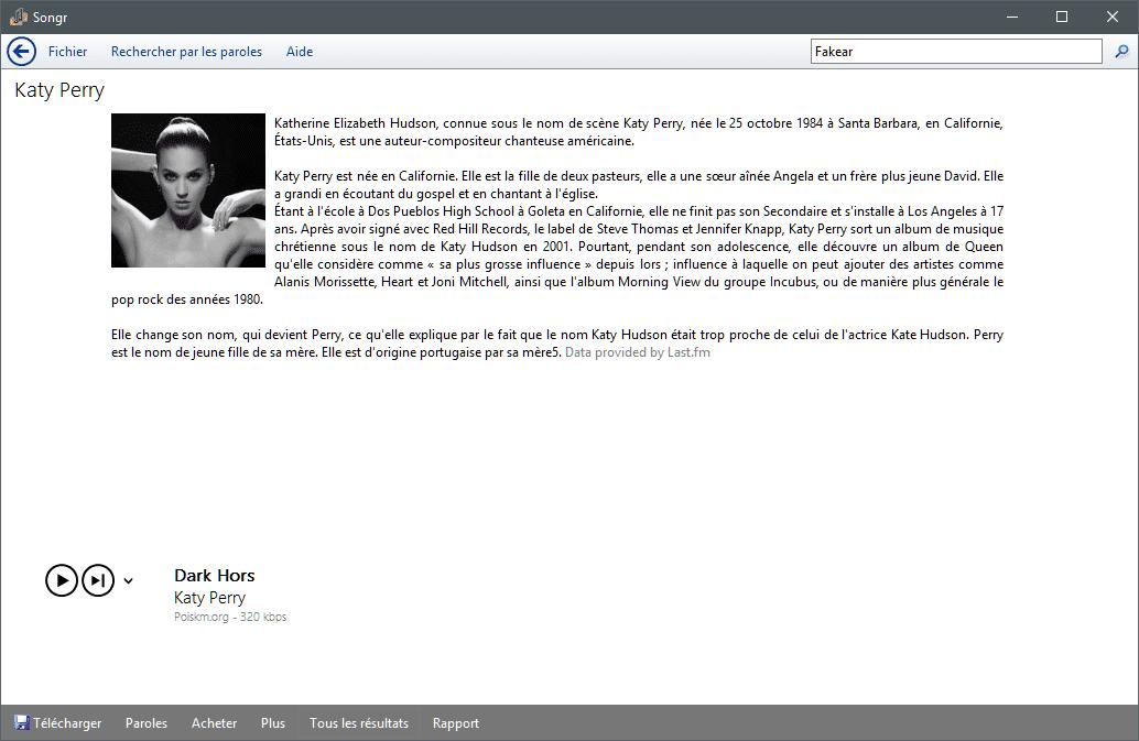 MI GRATUITEMENT TEMPS FALCKO TÉLÉCHARGER PREMIERE