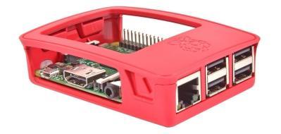 image Test du kit média center Raspberry PI 3 B+ de Kubii 11