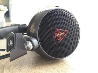 image Test du casque gaming PC et consoles Aukey 5
