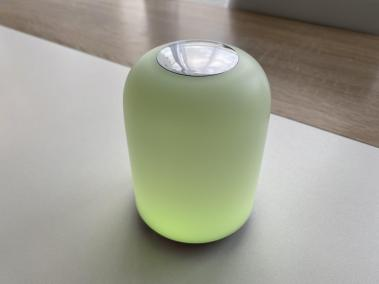image Test de la lampe de chevet RGB avec batterie intégrée de chez Aukey 11