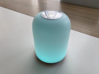 image Test de la lampe de chevet RGB avec batterie intégrée de chez Aukey 12