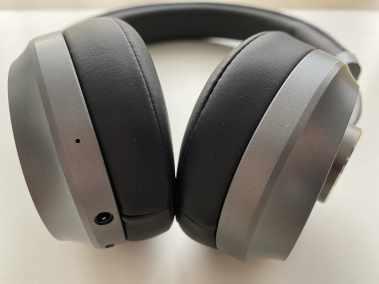 image Test du casque EP-B52 Bluetooth 5 Aukey avec coussinets en cuir et mousse à mémoire de forme 10