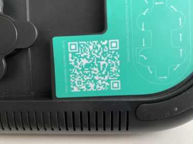 image Test de la station de charge sans fil 3 en 1 Aukey, Iphone, Watch, AirPods 8
