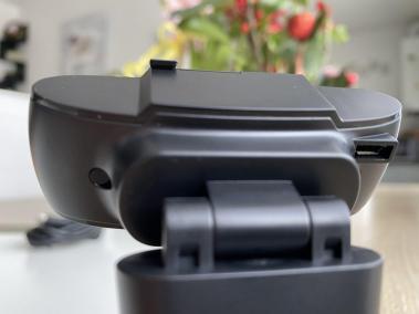 image Test de la webcam PC-LM4 de Aukey, 5 MP, 1080p avec mise au point automatique 5