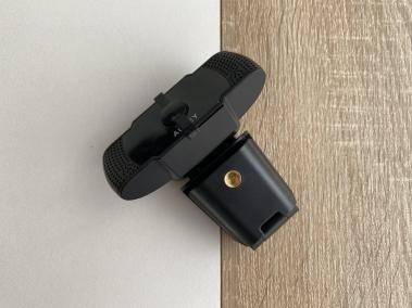 image Test de la webcam PC-LM4 de Aukey, 5 MP, 1080p avec mise au point automatique 8